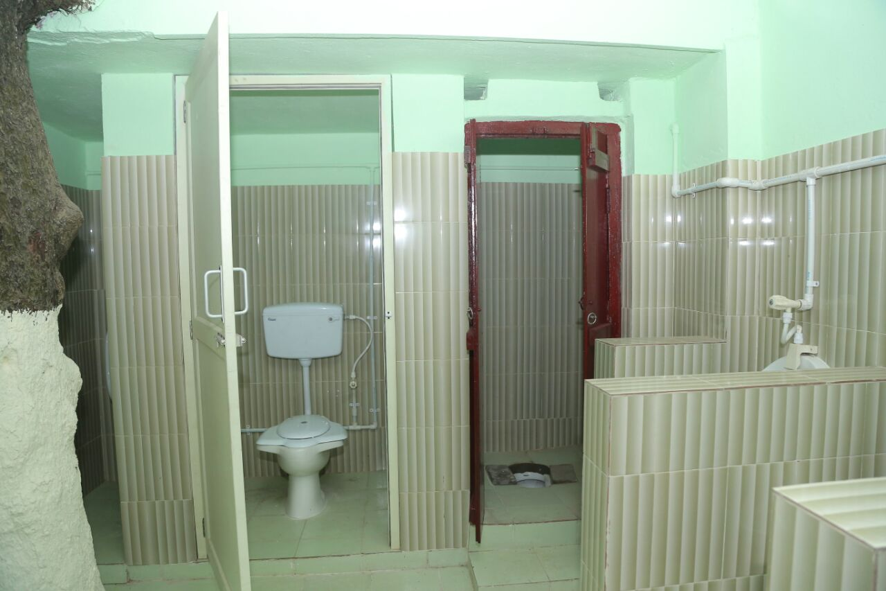 Toilet After Renovation 8